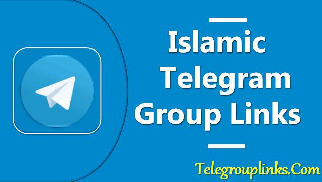 Islamic Telegram Group Links