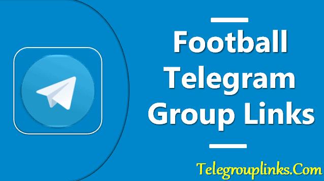 Football Telegram Group Links