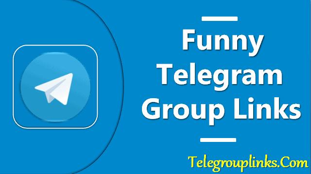 Funny Telegram Group Links